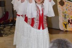 Gastmahl 17. Abrahamsfest Marl 12.12.17