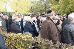 "Gedenktag im November 2019"""